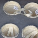 Cambio de mangas filtrantes