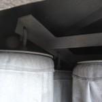 Cambio de mangas filtrantes (3)