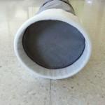 Parte superior o inferior con tapa base y snap-ring
