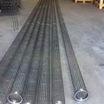 Jaula de 20 varillas para fibra de vidrio con membrana (1)