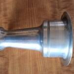 Venturi aluminio