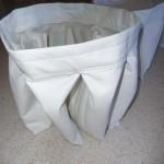 Saco de estrella con 8 bolsas 02