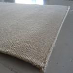 Aerodeslizador algodón
