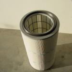 Cartucho plisado de diámetro 325mm