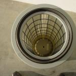 Cartucho plisado de diámetro 325mm (2)
